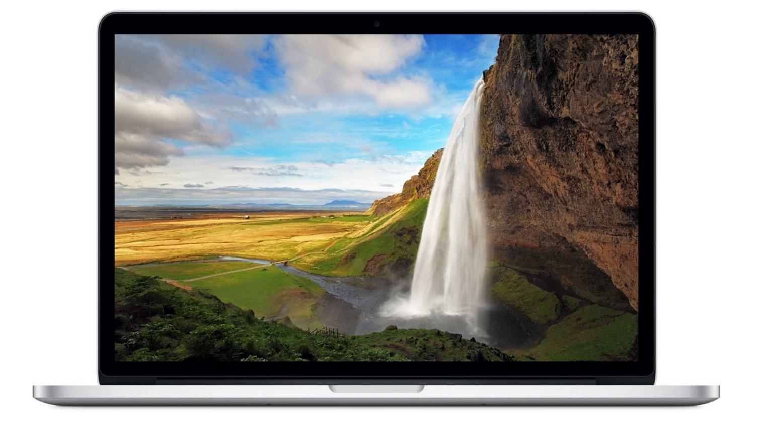 Nye MacBook Pro avsløres kanskje 27. oktober.