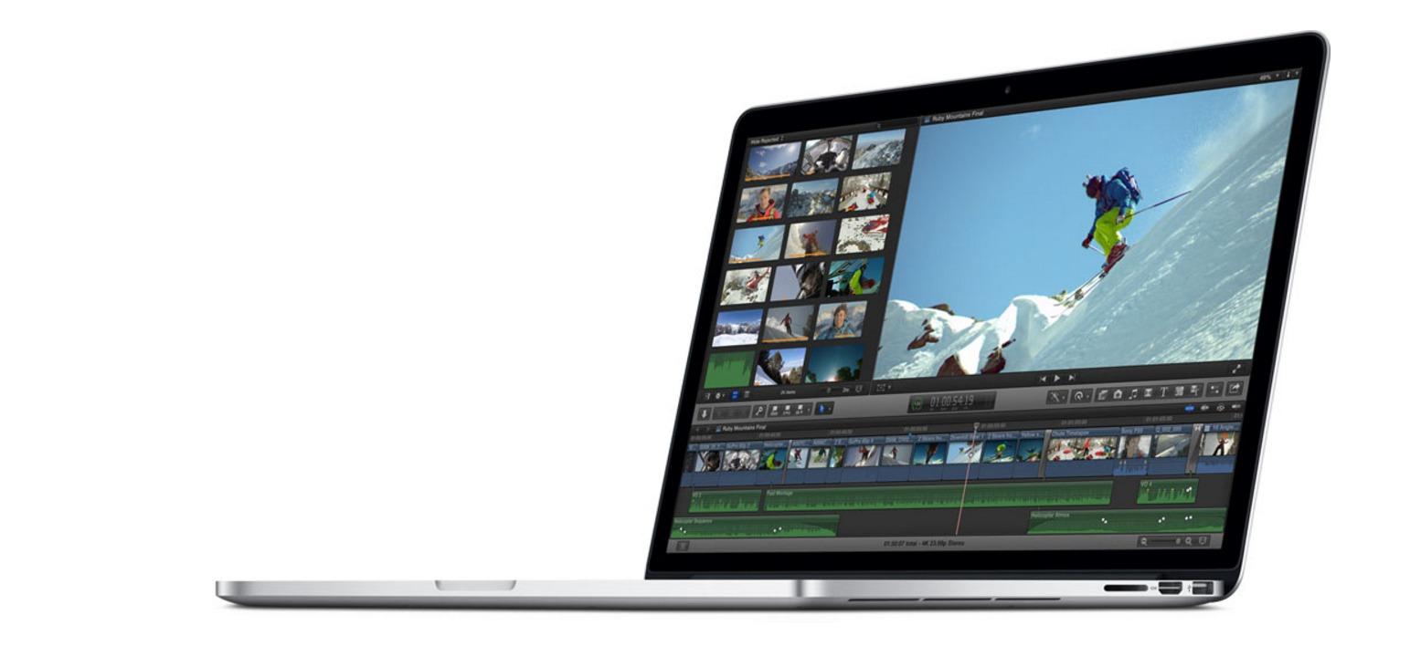 Vi har i lang tid trodd på en lansering av ny Mac-maskinvare på tampen av måneden. Nå bekreftes dette av den aller sikreste kilden til Apple-«rykter»: Recode.