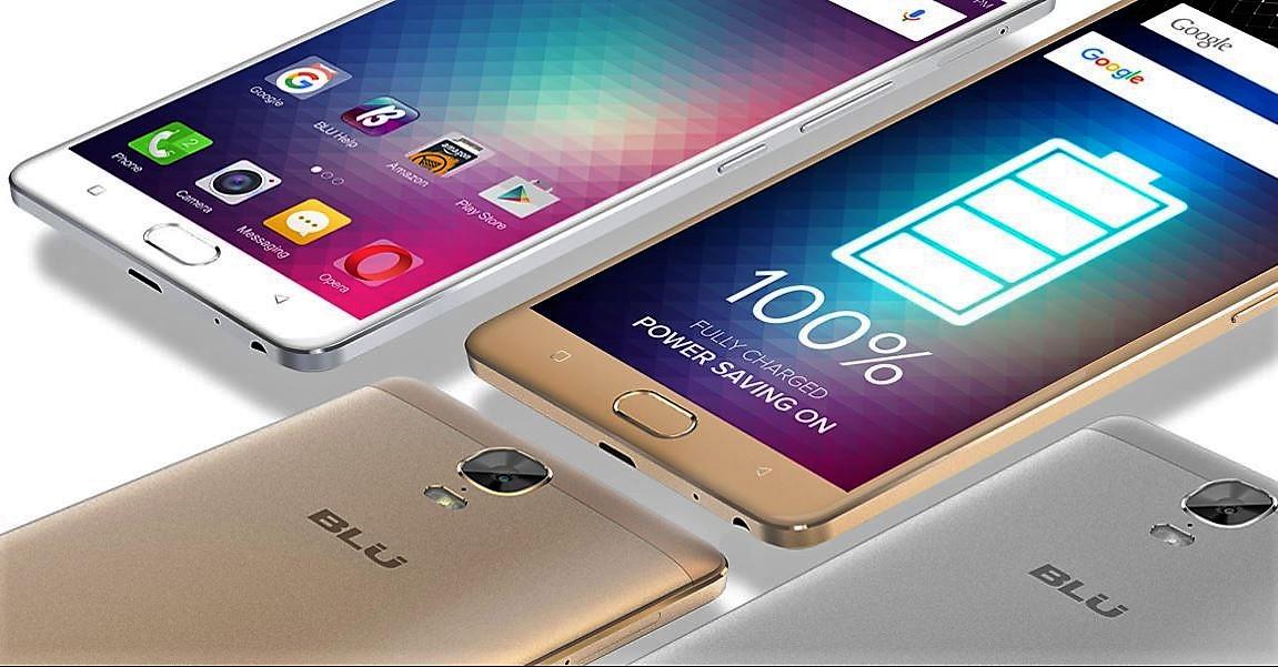 26 prosent av Blus smarttelefoner er rammet, ifølge BitSight.