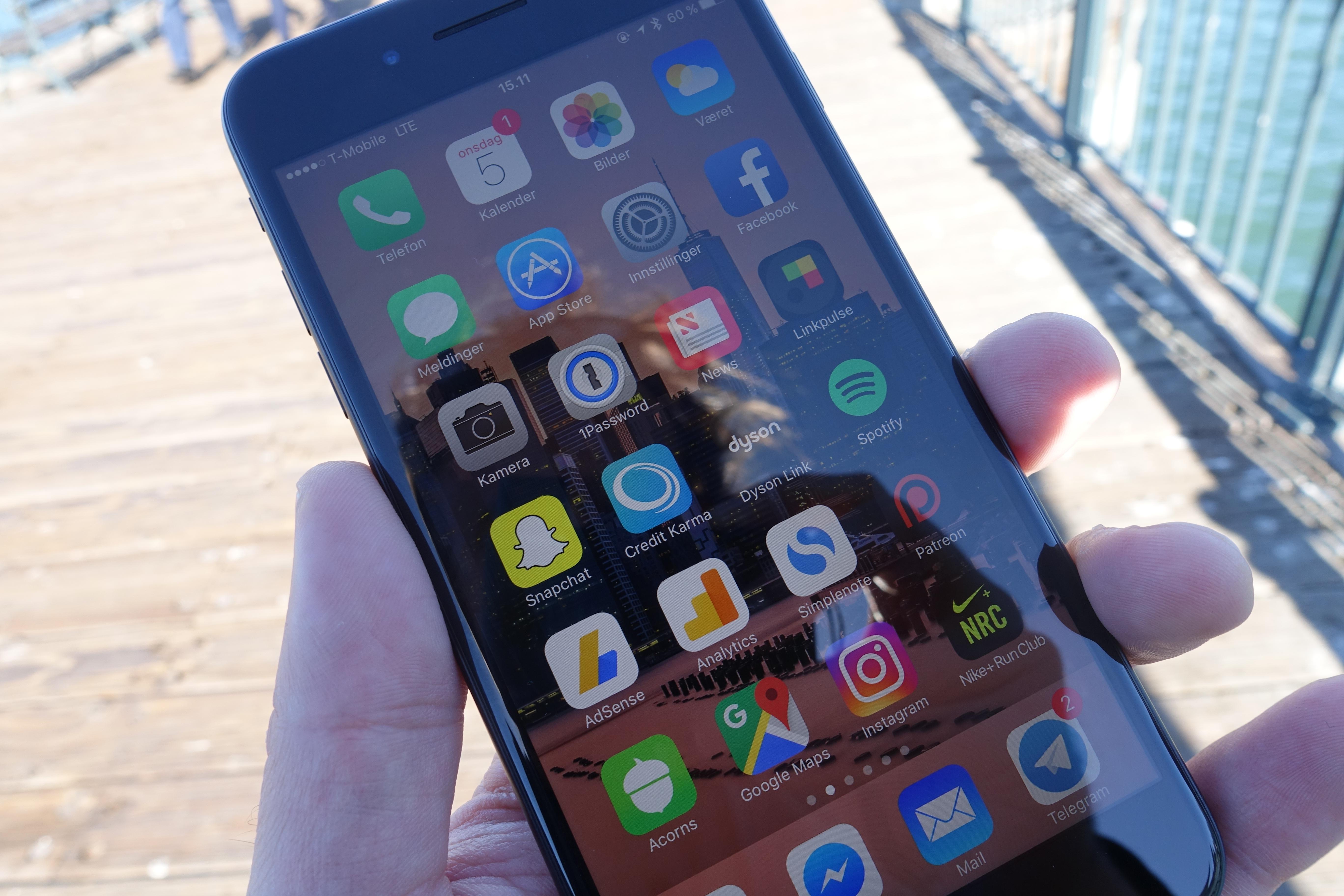 Android-produsentene har endt opp i en kjip situasjon der de må selge flere mobiler enn det finnes kjøpere for å tjene noe særlig med penger.