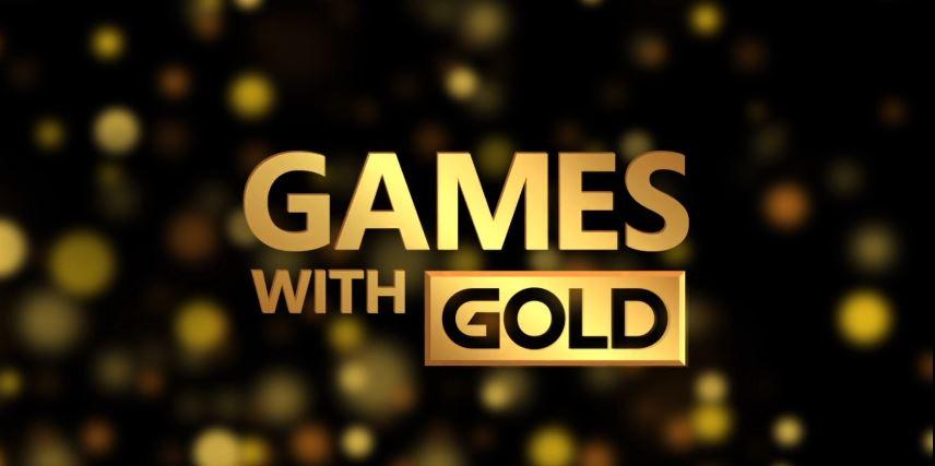 Microsoft har avduket årets siste Games with Gold-liste.