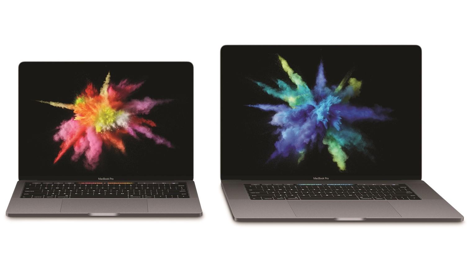 Tross mye kritikk gjør de nye MacBookene det svært godt.