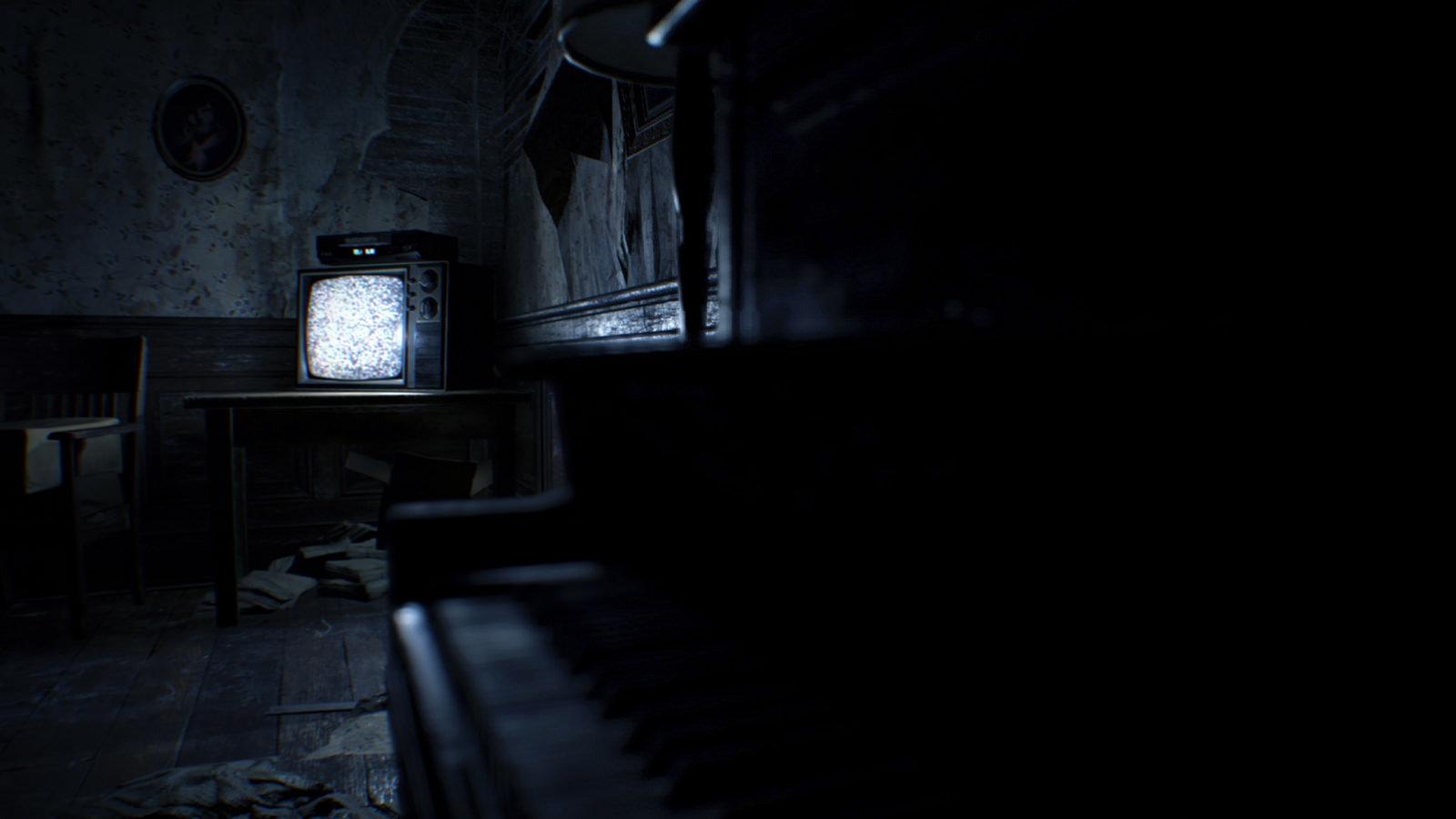 Resident Evil 7 kommer til Windows Store og har støtte for krysslagring med Xbox One.