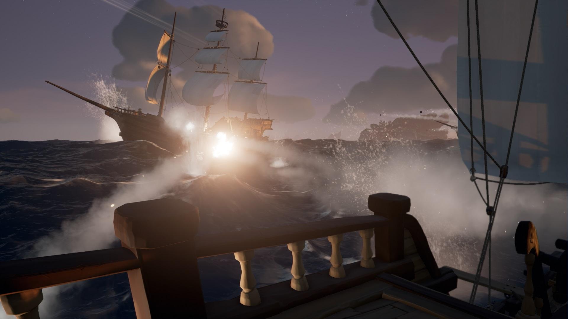 Nå kan spillerne delta i Sea of Thieves Insider Programme.