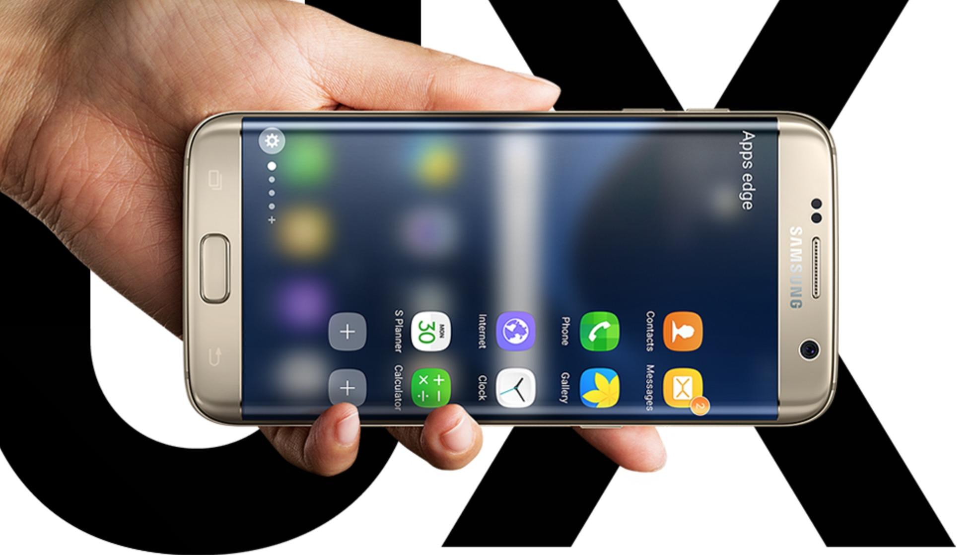 Samsung må imponere med neste års Galaxy og Note-modeller.