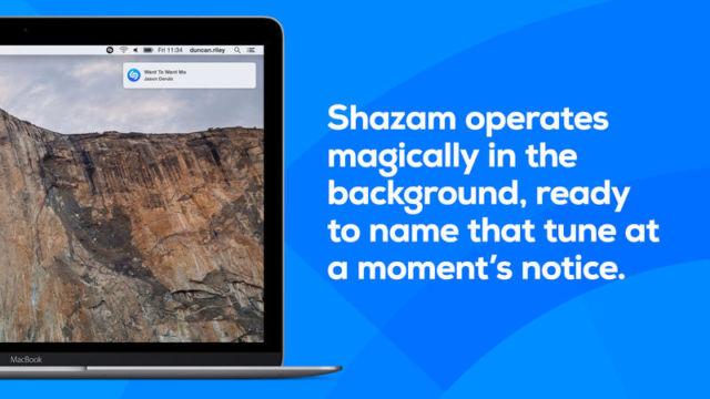 Shazam for mac lytter selv om appen er lukket itavisen - Er finestra mac ...