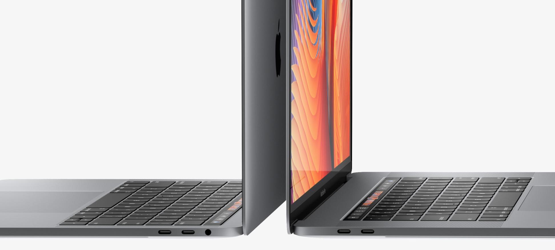 De nye MacBook Pro-maskinene sendes nå de første som har bestilt i Norge, Sverige og Danmark.