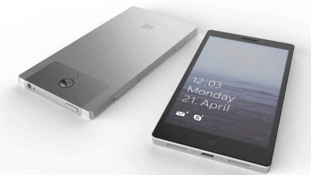 Surface Phone kommer, men få vet når.