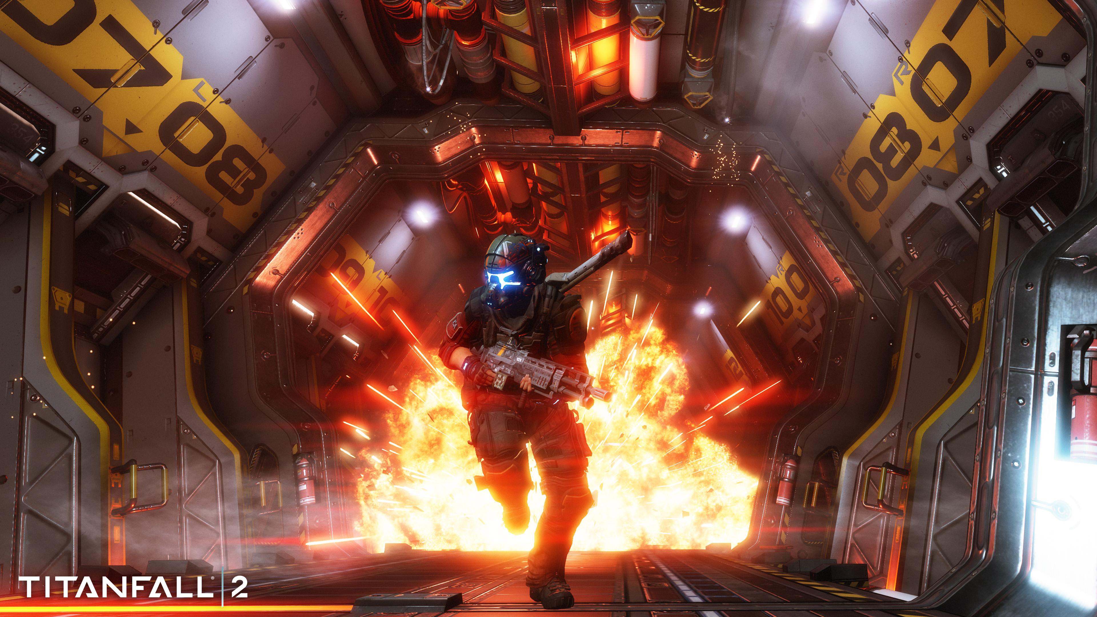 Titanfall-utviklerne lyttet til fansen. Det førte til en skikkelig god opplevelse.