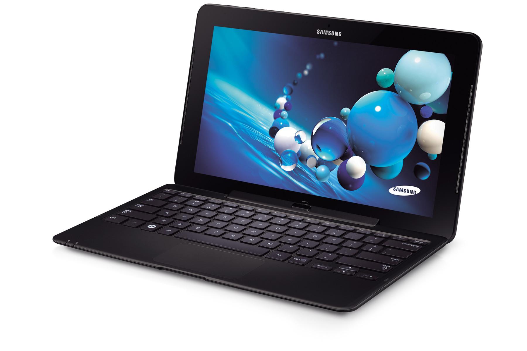 Samsung vurderer å selge seg ut av PC-markedet. Lenovo kan bli oppkjøper.