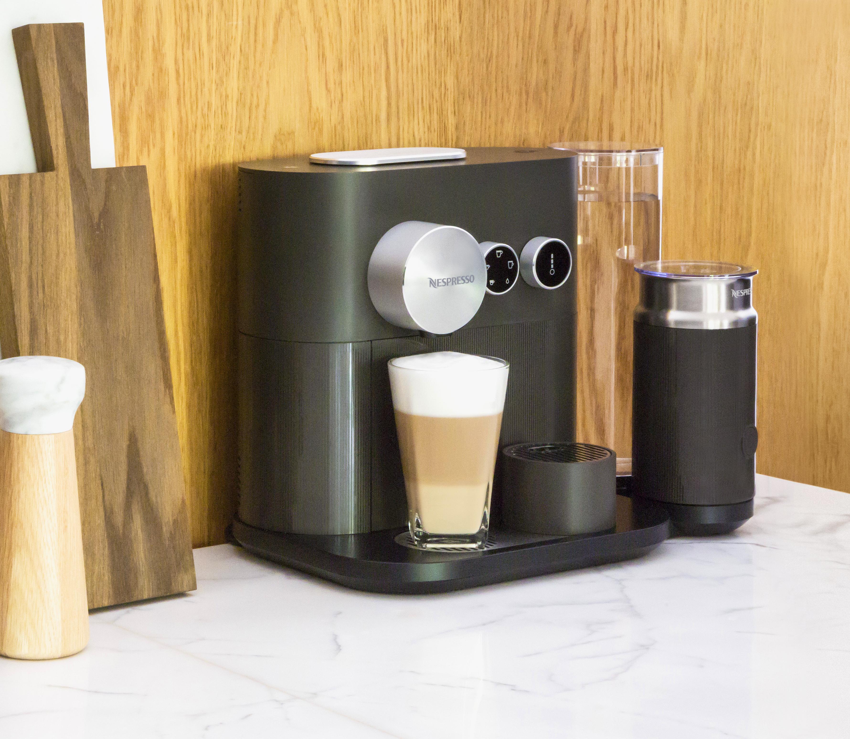 Expert kaffemaskin