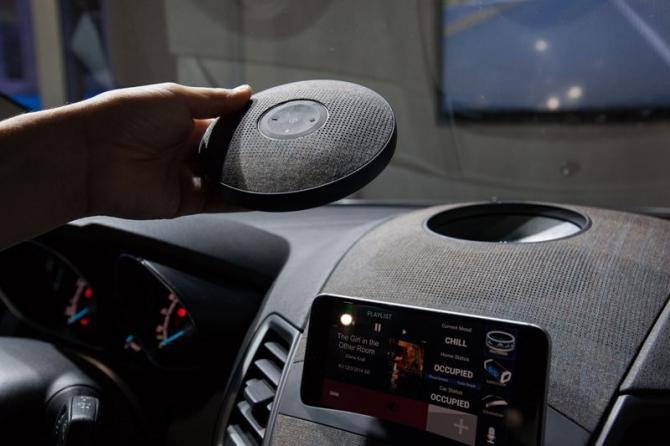 Samsung satser ytterligere i bilbransjen med dette oppkjøpet.