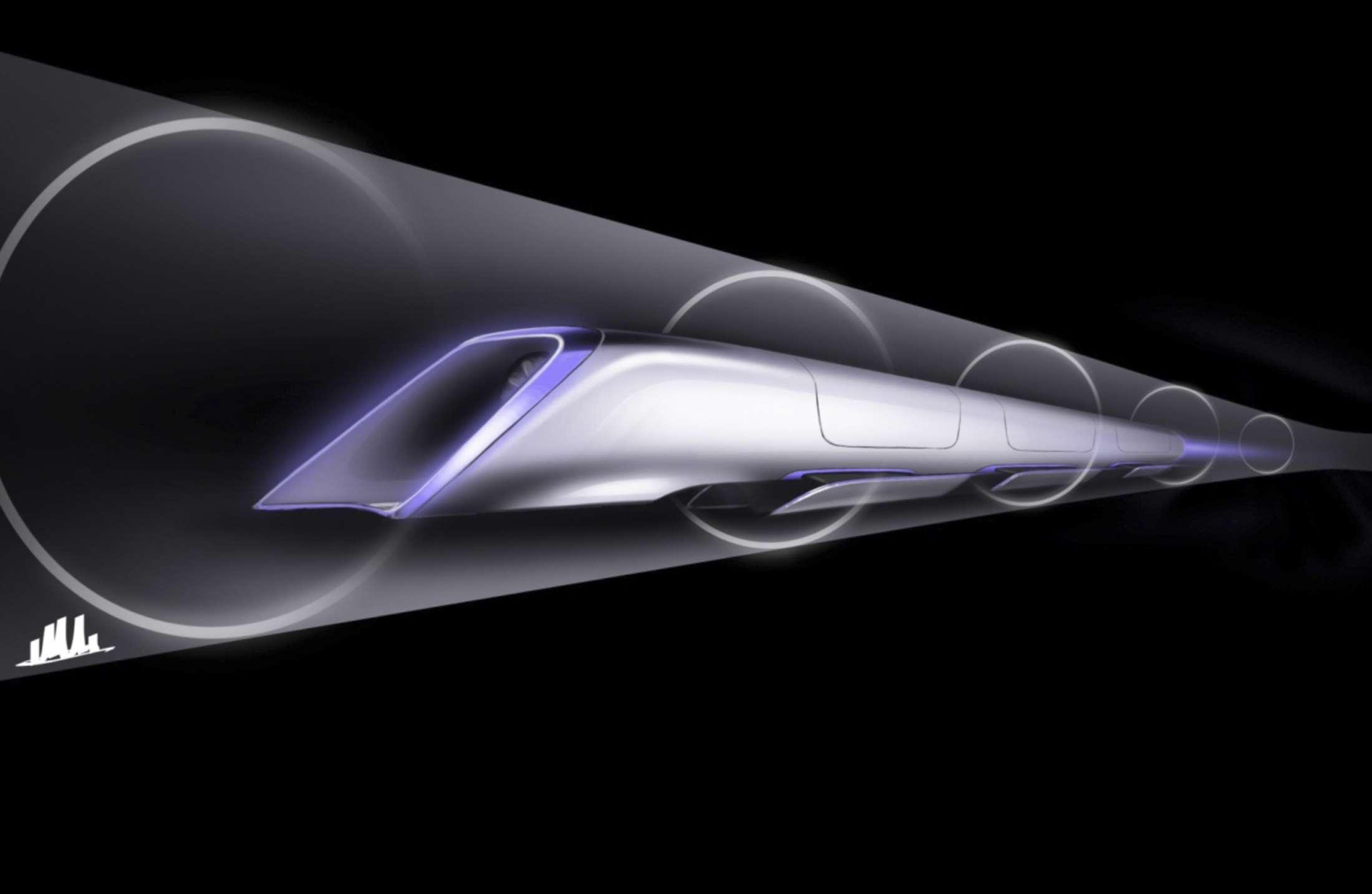 Kanskje er selvkjørende biler allerede utdaterte før de ble lanserte, for hva om vi skal fraktes av droner i fremtiden?