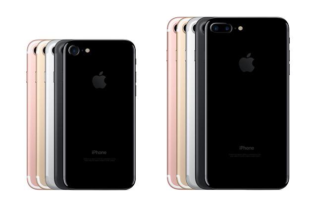 Det skal ikke mye trykk til for å få iPhone 7 til å produsere irriterende knirkelyder.