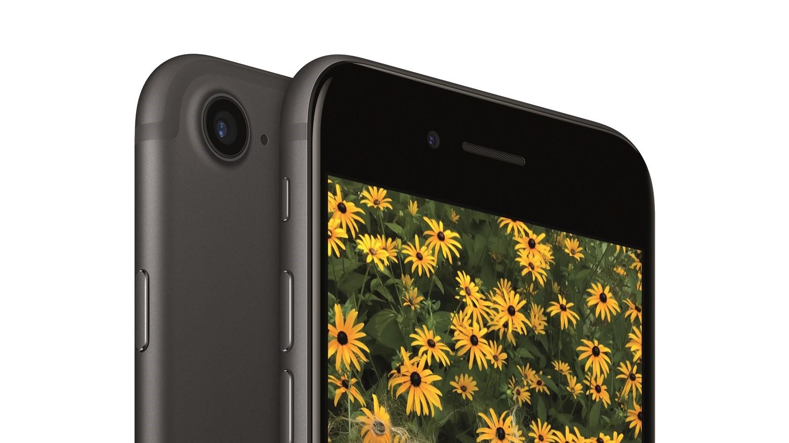 Mye tyder på at den første OLED-iPhonen kommer neste år.