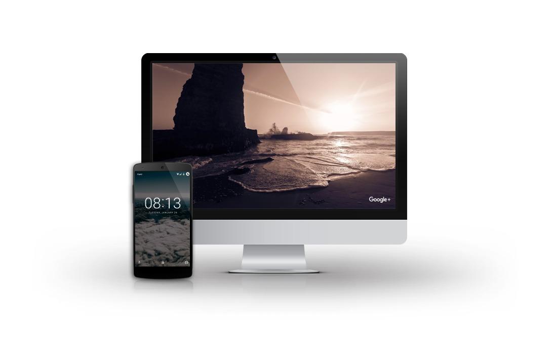 Google gjør den populære Chromecast-skjermspareren tilgjengelig for Mac og Android.