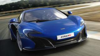 McLaren bekrefter Apple-samtaler
