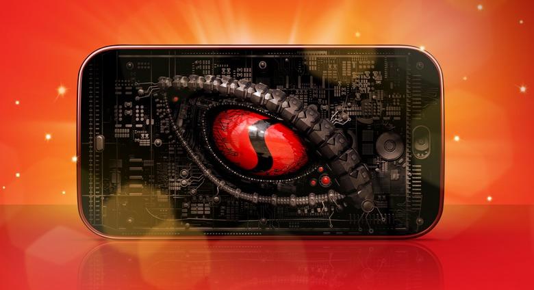 Qualcomm har avduket den nye Snapdragon-prosessoren.