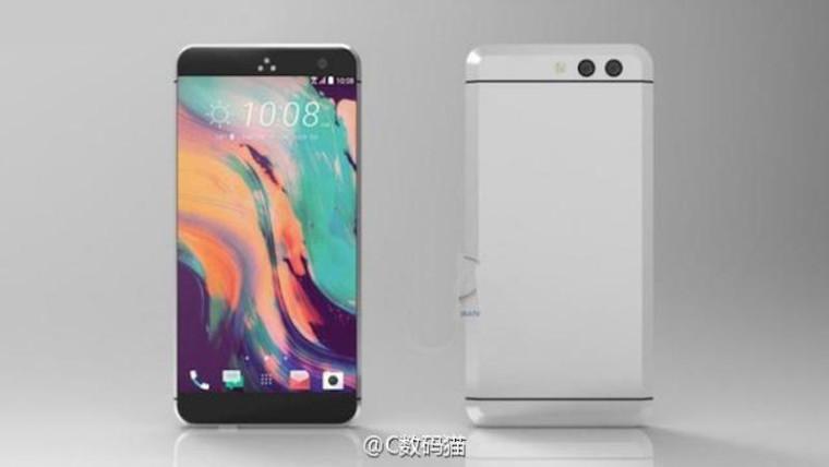 HTC kan slå kraftig tilbake hvis denne lekkasjen er ekte.