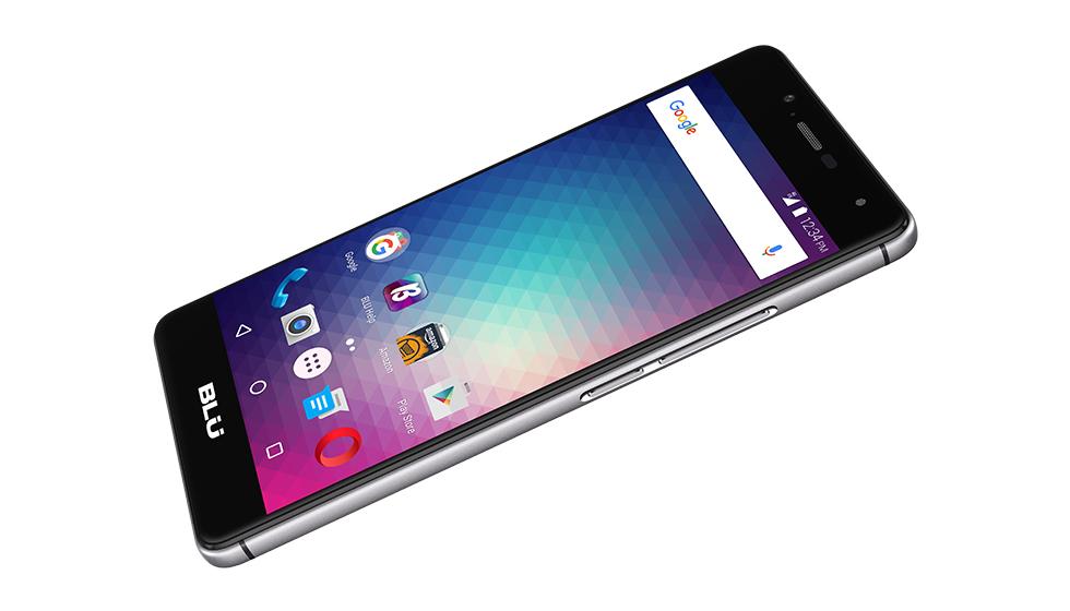 R1 HD er en av Blus mest populære mobiler.