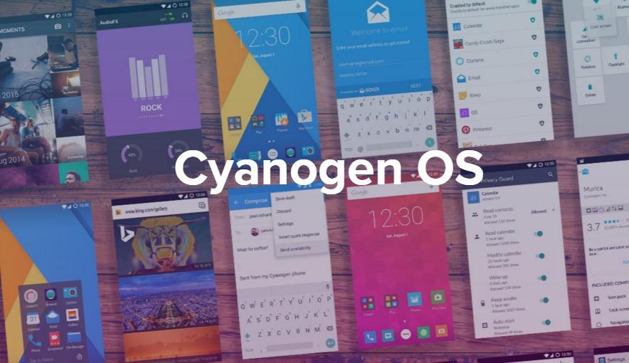 Cyanogen annonserer slutten.