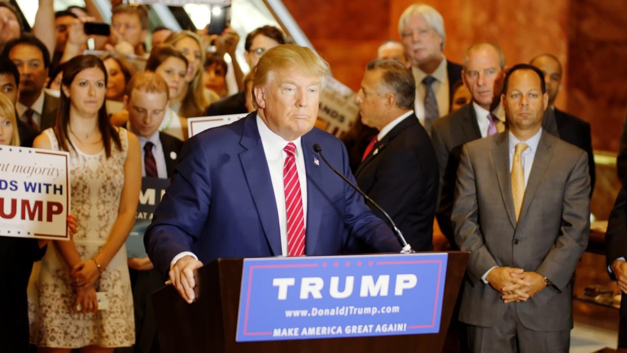 Donald Trump har invitert flere teknologisjefer til et toppmøte i Trump Tower. Flere har takket nei.