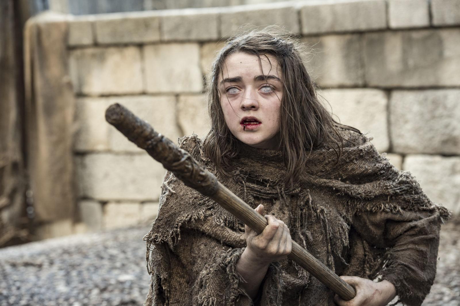 Populariteten til Game of Thrones holder seg stabilt.