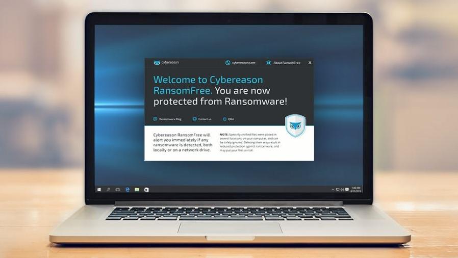 RansomFree er et nytt program mot gisselvare.