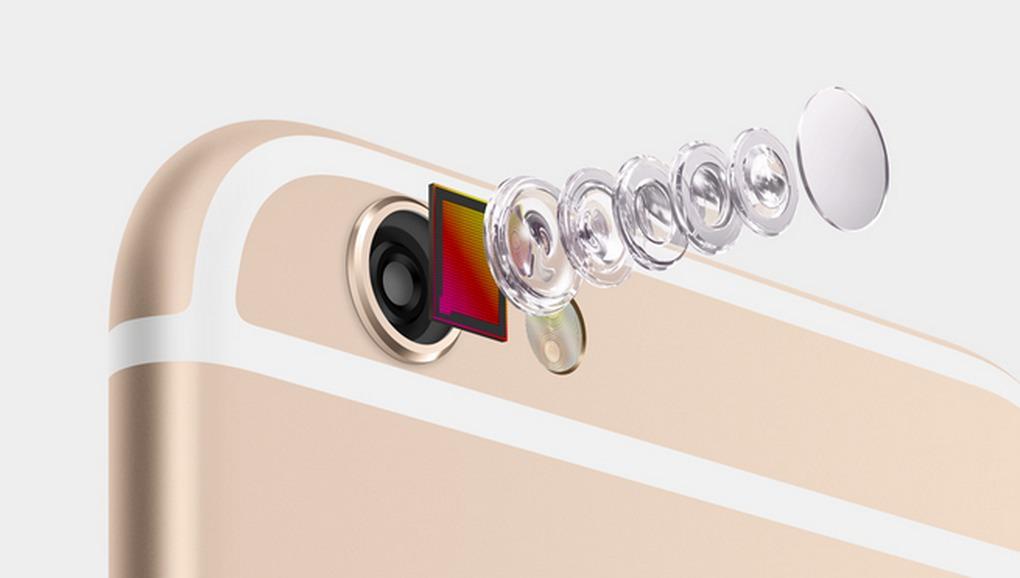 Ingen over, ingen ved siden. IPhone 6 er årets mest populære kamera.
