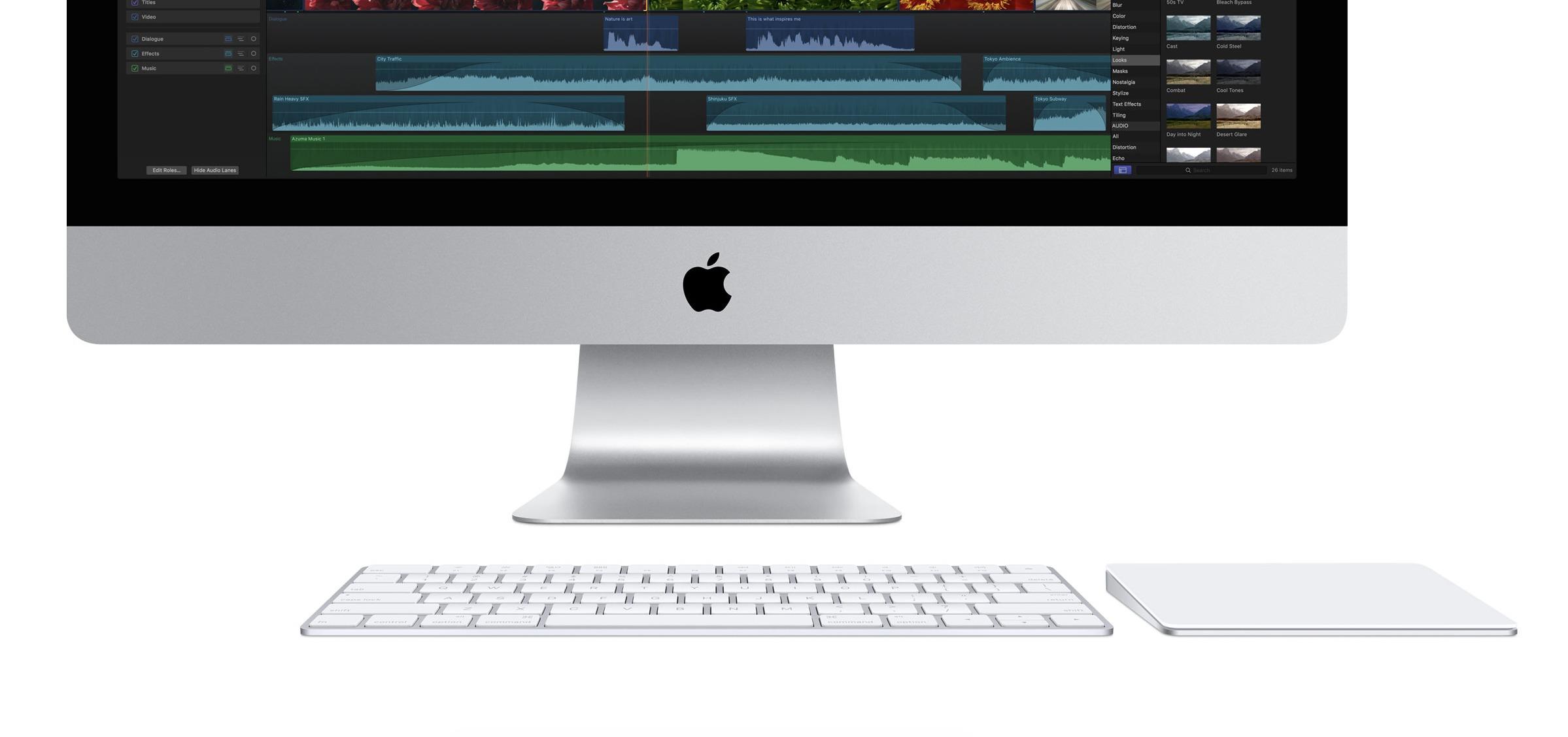 Mac mini, Mac Pro og iMac - blir de stor-oppgradert neste år? Det er også på tide å oppgradere iPad Pro.