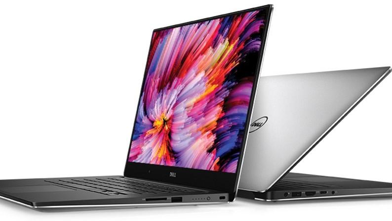 Dette er mest sannsynlig den nye Dell XPS 15.