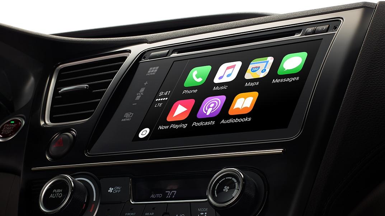 Mer enn CarPlay. Apple innrømmer at de jobber med maskinlæring og programvare for selvkjørende biler.