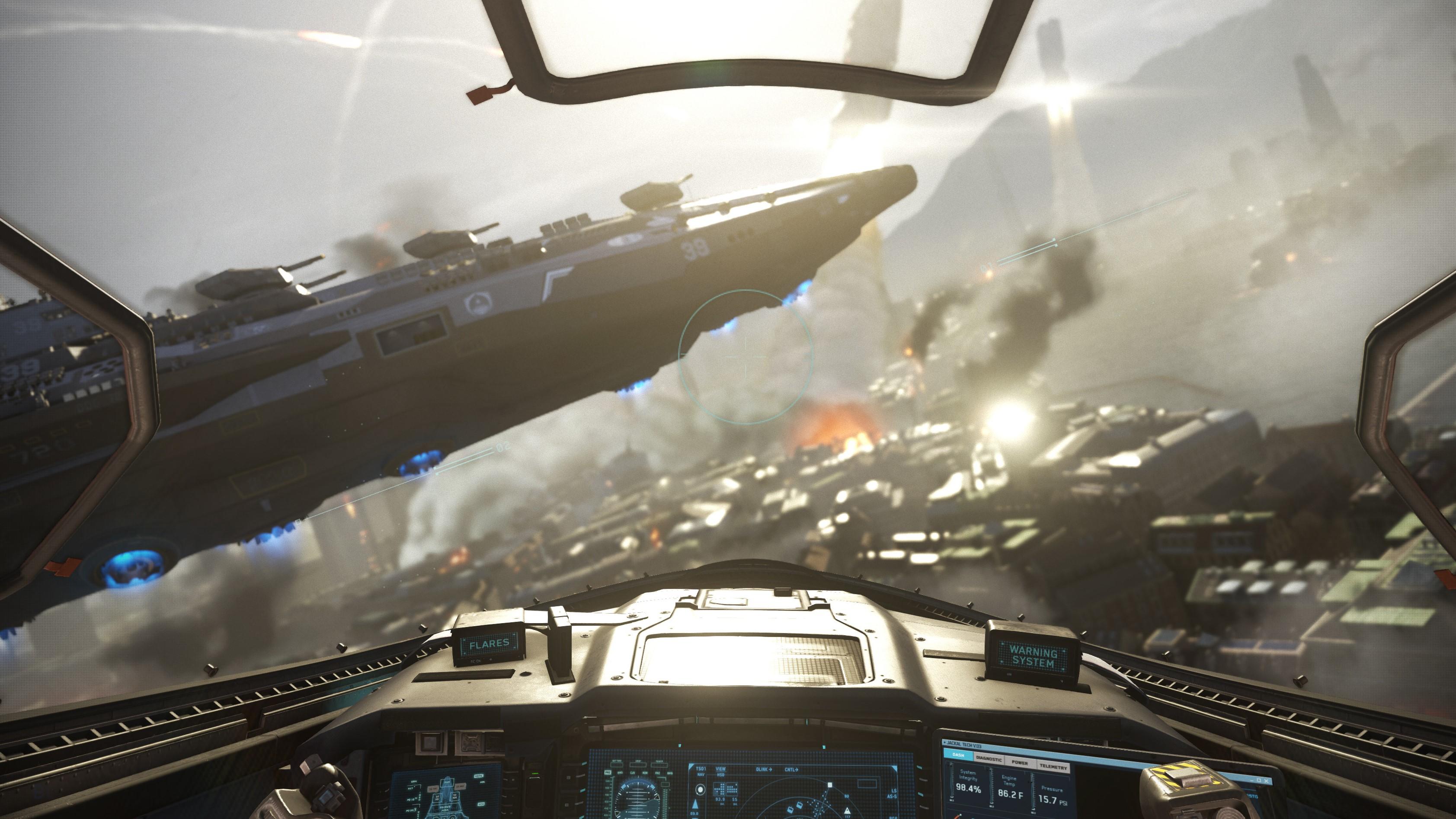 Flere hevder at Call of Duty-salget er på vei nedover.