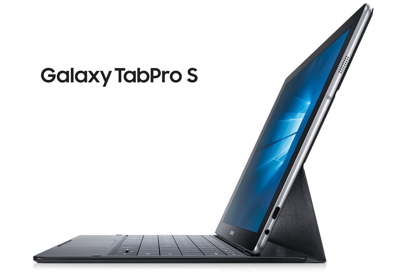 Galaxy TabPro S er allerede et imponerende stykke maskinvare. Nå skal den oppgraderes.