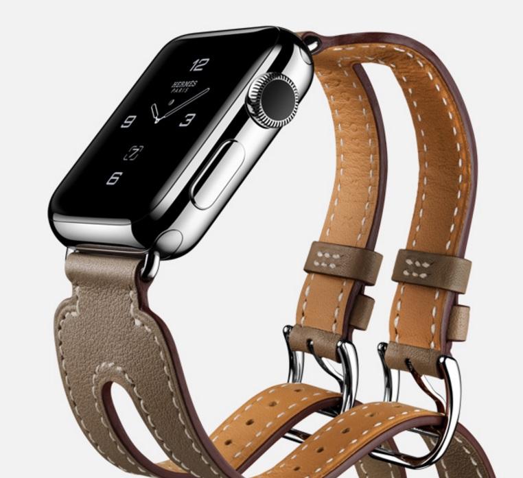 Apples smartklokker, også Series 2 som faktisk er litt tykkere enn første generasjon, er feite på håndleddet selv om de ikke varer lenge nok. Dette kan låses ved å flytte vibrasjonene til armbåndet.