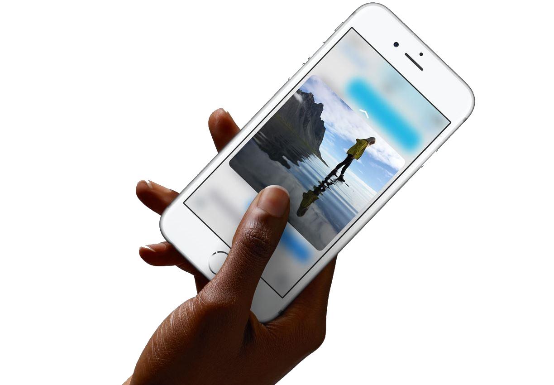 iPhone, eller i det minste panelene, kan komme til å bli produsert i USA.