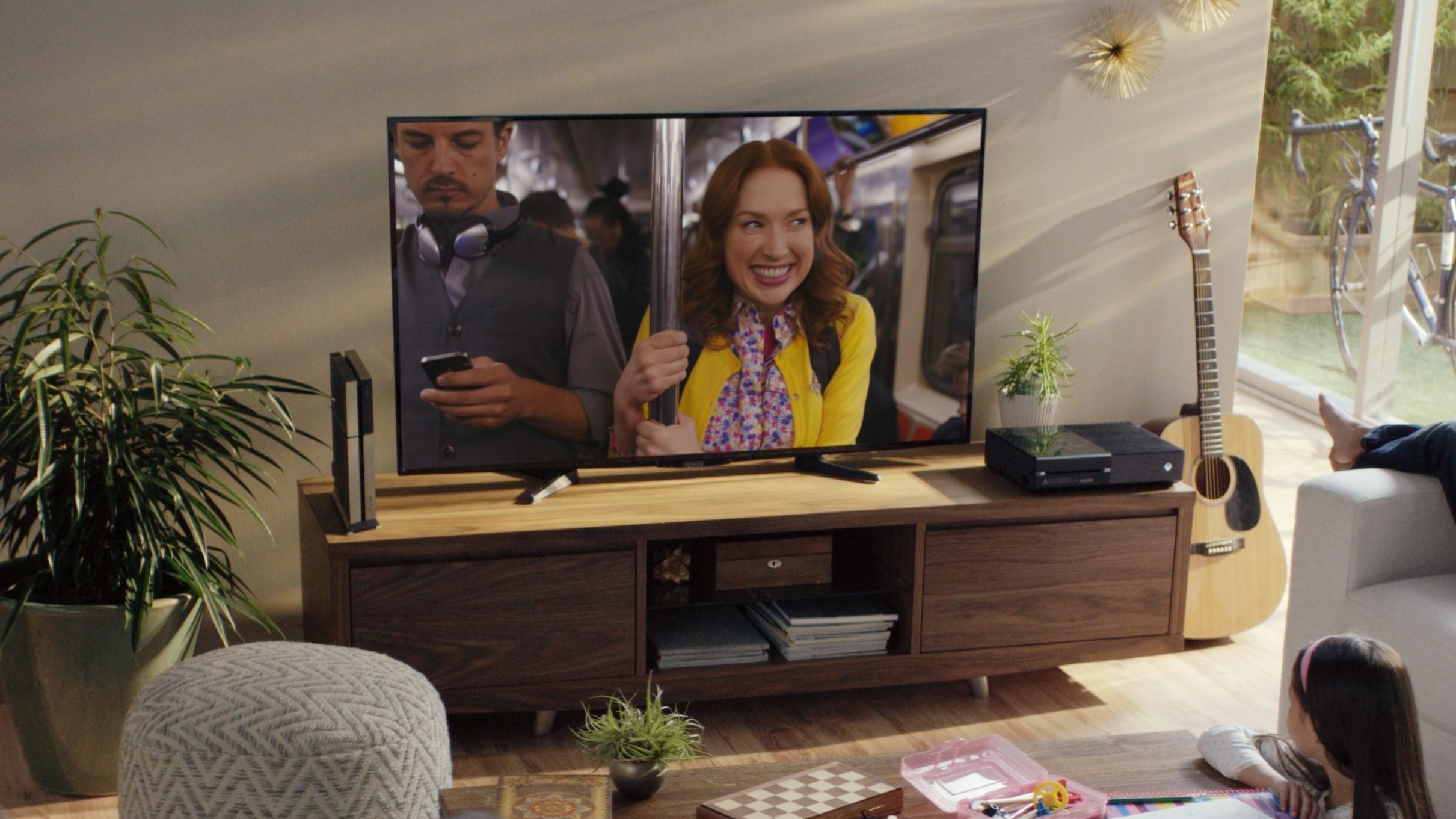 Netflix vil gjøre brukeropplevelsen enda bedre med videosniktitter.