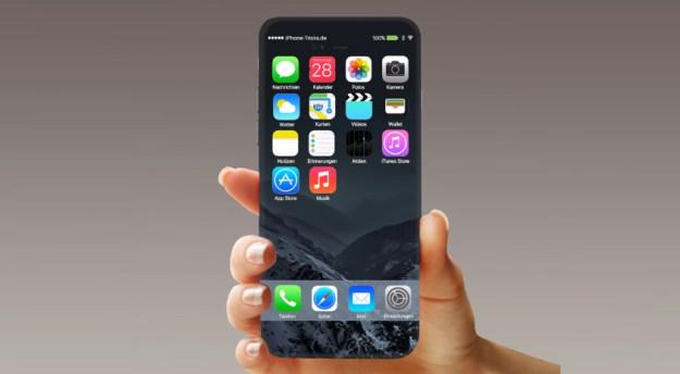 Neste års iPhone-toppmodell får OLED-skjerm, hvis produsentene klarer å levere nok paneler.
