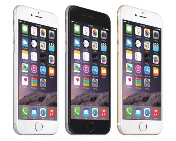Apple tror ikke noe på kundene som hevder iPhone 6 plutselig tar fyr.