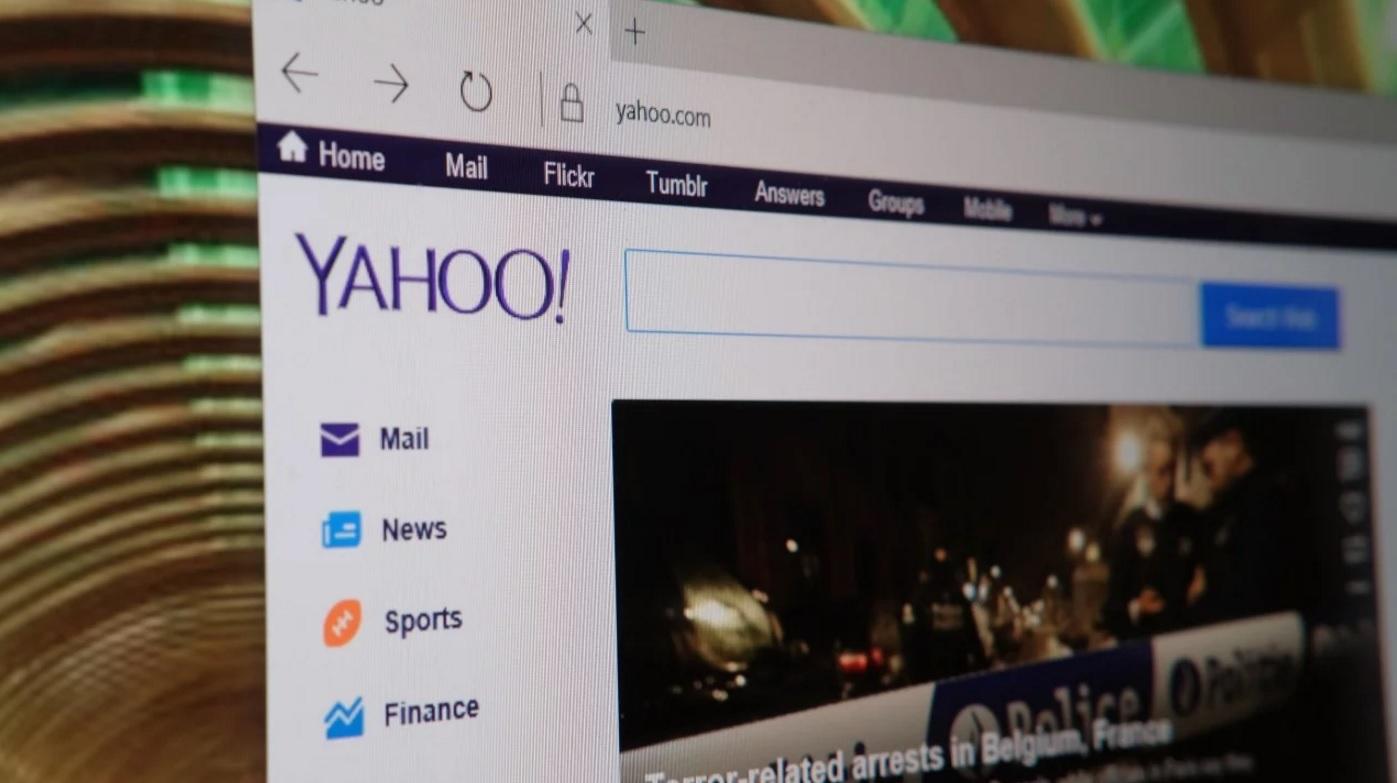 Elendigheten tar ingen ende for Yahoo som heller ikke var relevante før stor-hackingen startet.