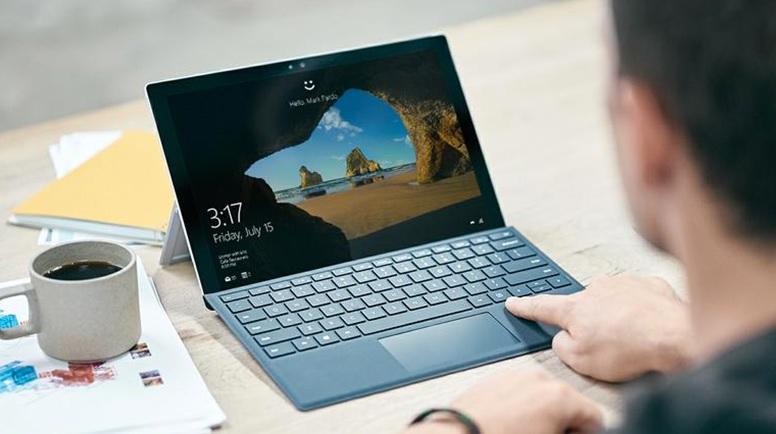 Gikk for langt. Microsoft innrømmer at det var galt å endre på oppførselen til dialgbokser for Windows-oppdatering.