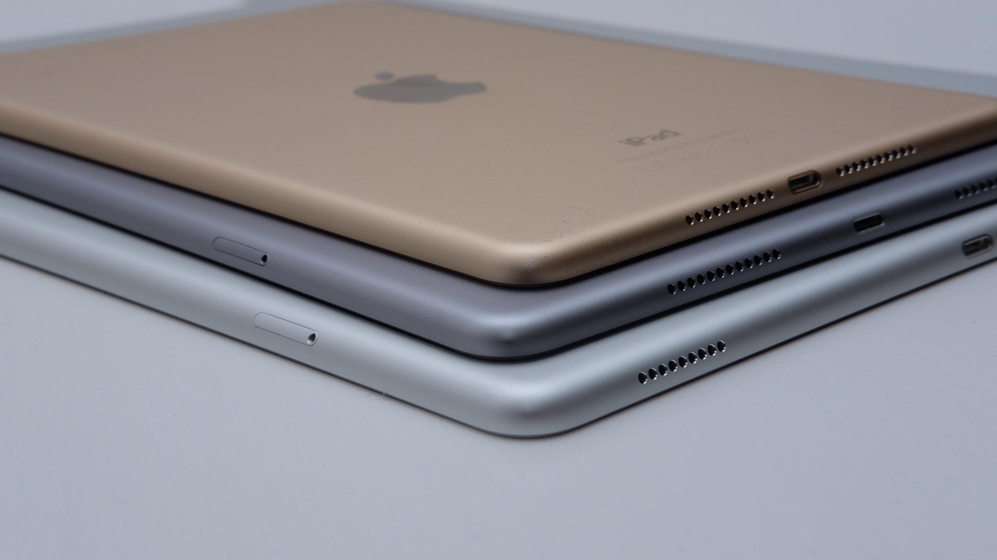 Flere spekulerer i at det kommer tre nye iPad-modeller i 2017.