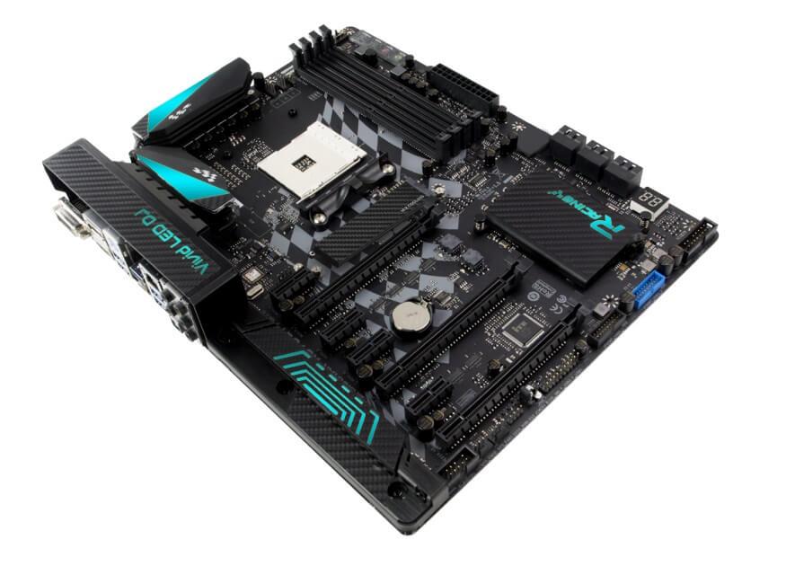 Det kommer mange AMD Ryzen-baserte hovedkort fra MSI.