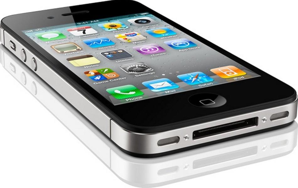 iPhone 8 kan bli svært lik iPhone 4.