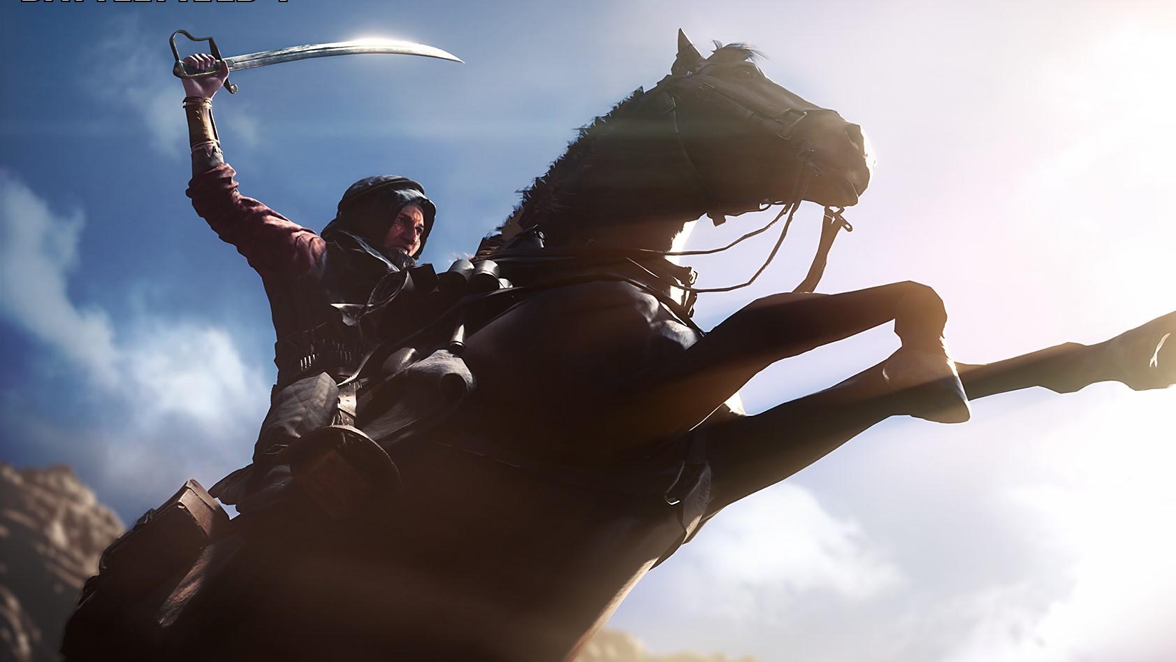 Battlefield 1 slår konkurrenten Call of Duty. Begge må se seg slått av en indie-tittel.