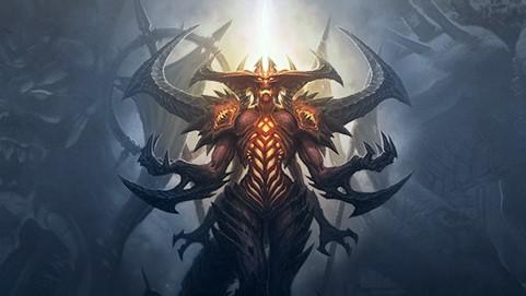 Blizzard slipper jubileumsoppdateringer til Diablo: Reaper of Souls.
