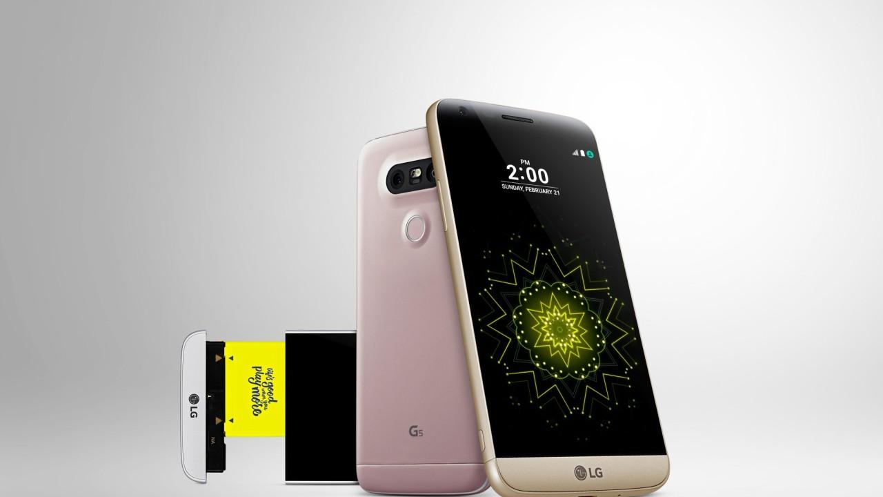 LG G5 ble ikke den suksessen selskapet håpet på.