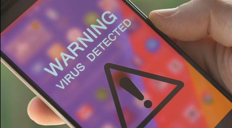 Ny skadevare angriper ruteren via smarttelefonen.