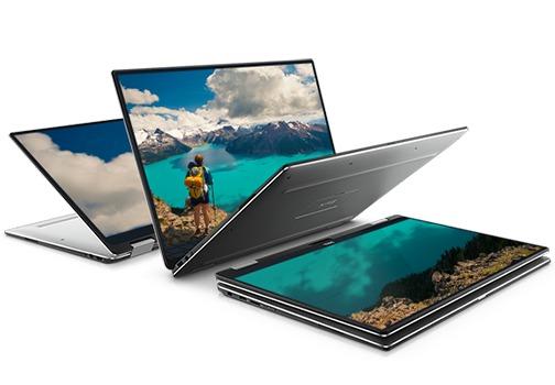 I hvert fall en versjon av Dells CPS 13 blir en hybrid-PC, i følge dette bildet som ble postet på Dells hjemmesider i går.