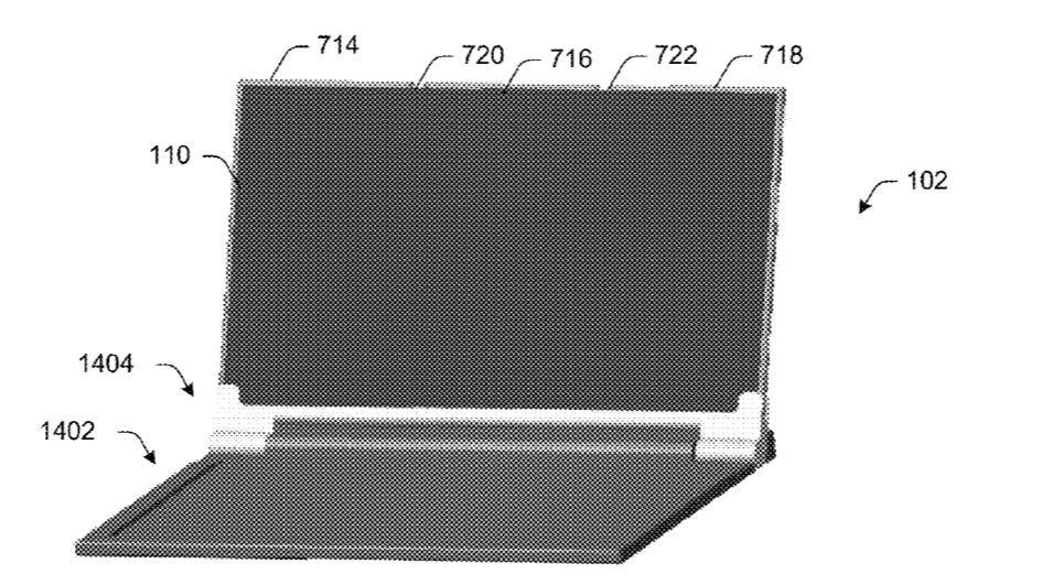 Patenttegningene viser flere konsepter.